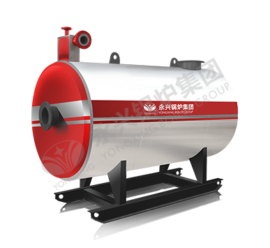 燃油氣導熱油爐